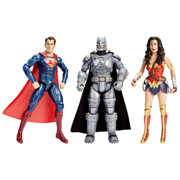 Batman Vs Superman - Figurine 30 cm