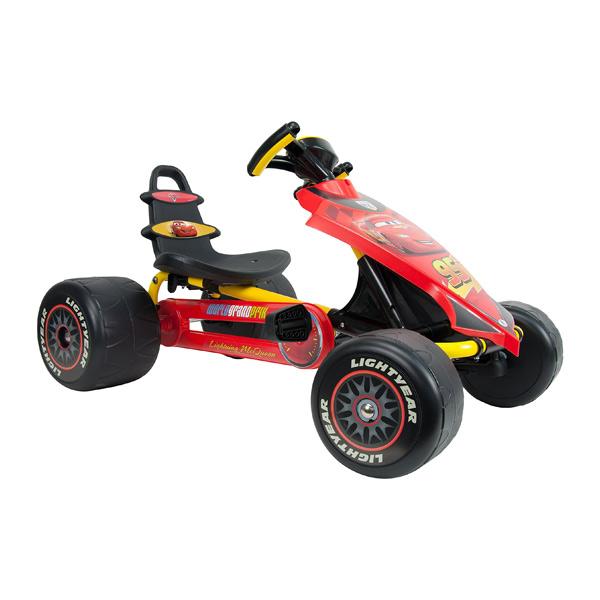 go kart p dales cars injusa king jouet voitures p dales injusa sport et jeux de plein air. Black Bedroom Furniture Sets. Home Design Ideas