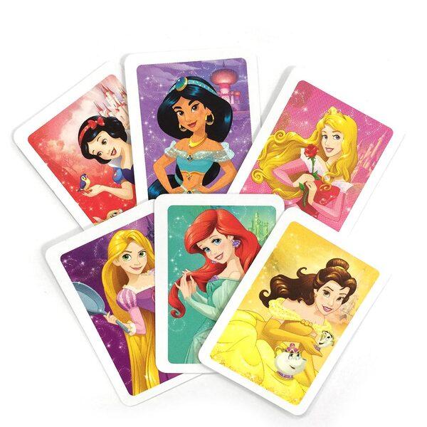 Match Disney Princesses