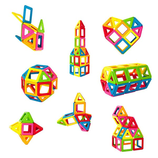 Magformers First 30 pièces