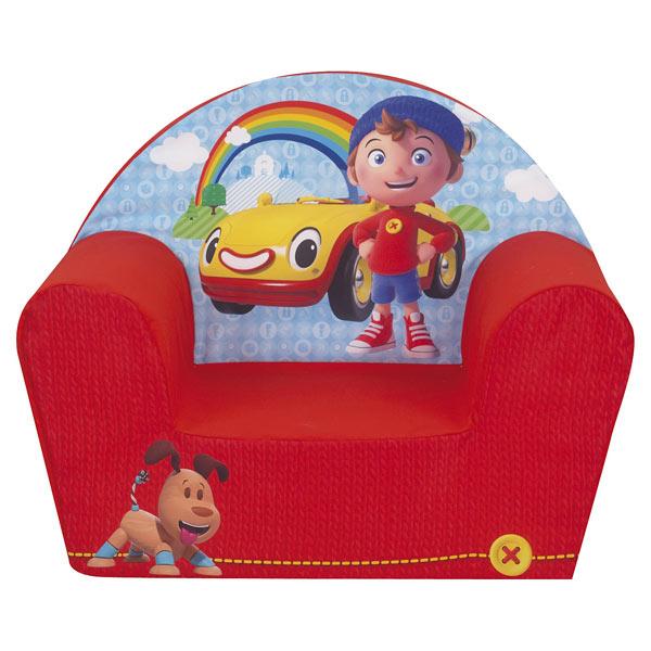 . Originaire de Miniville, au pays des jouets, Oui Oui est l´ami des enfants depuis déjà soixante-sept ans ! Il saura faire dire « Oui » aux tout petits grâce à ce superbe fauteuil à son effigie. Un fauteuil confortable club Oui Oui . Le fauteuil Oui Oui