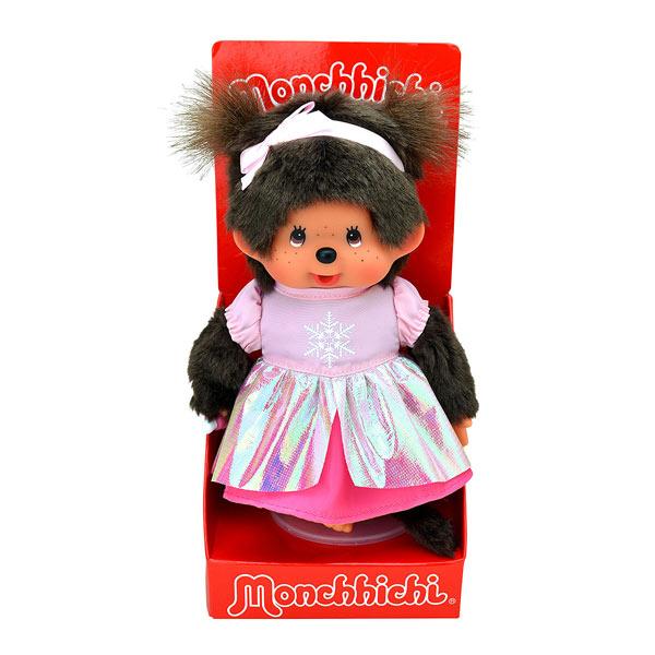 Monchhichi princesse