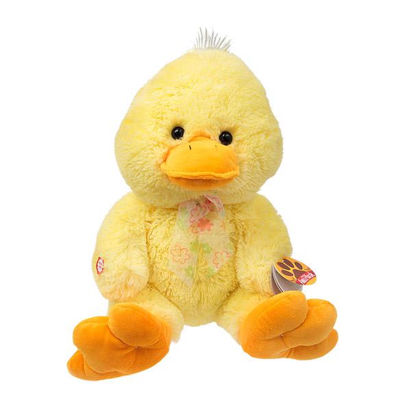 Peluche canard 38 cm