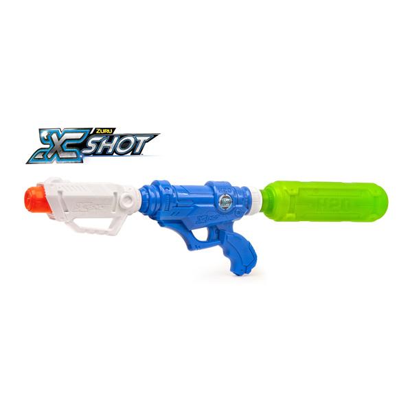 Pistolet à eau X shot Tornado