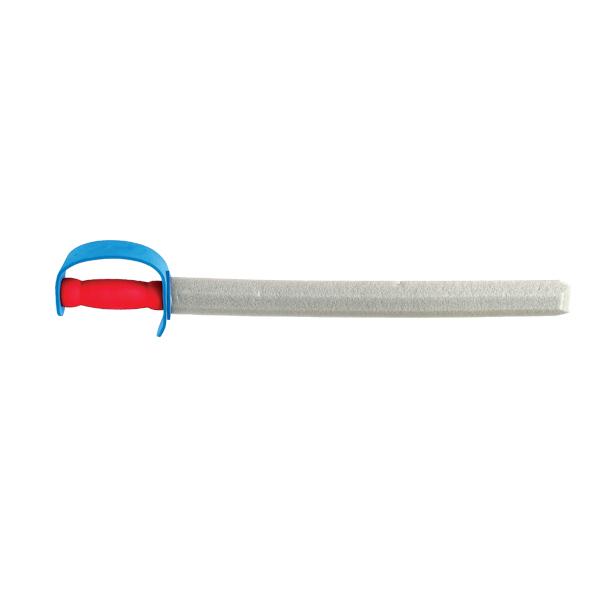 Épée en mousse 60 cm