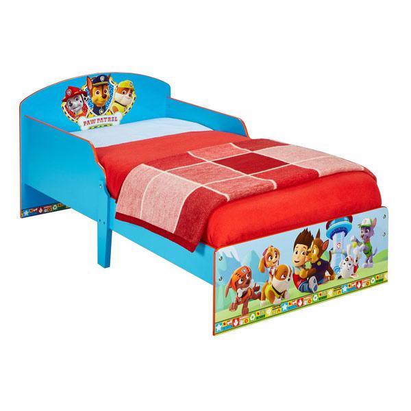 Lit cosy pat 39 patrouille room studio king jouet d coration de la chambre room studio f tes - Lit pat patrouille conforama ...