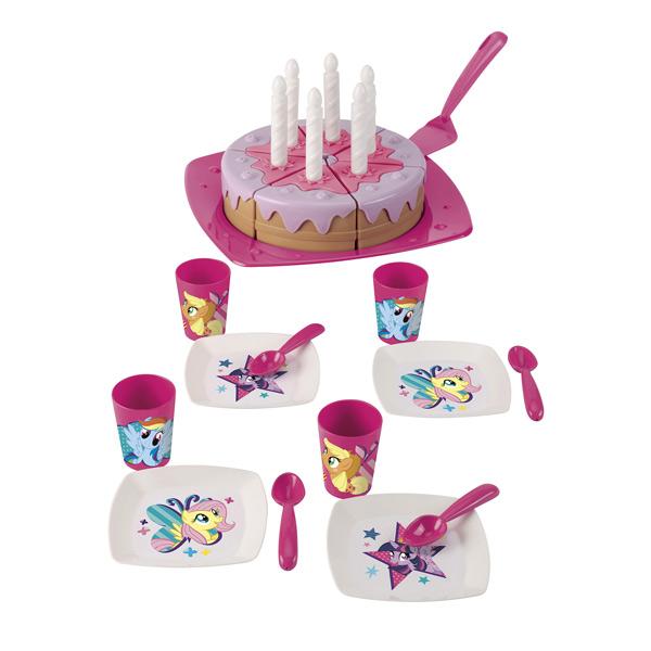 decoration anniversaire king jouet