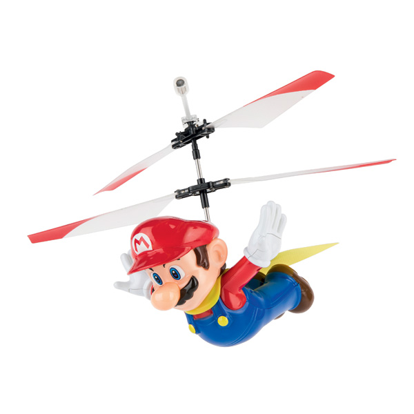 MARIO - Super Flying Mario Radiocommandé