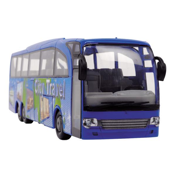 Autobus à friction 37 cm