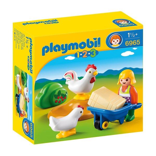 Playmobil 123 King Playmobil 123 Jouet 3A5Rj4L