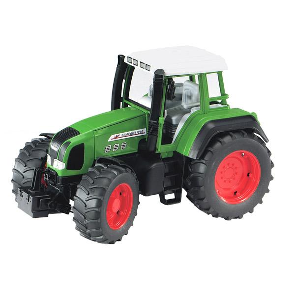 Tracteur Fendt Favorit 926 Vario