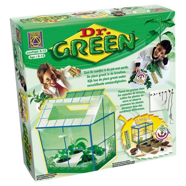 Dr. green pour 17€