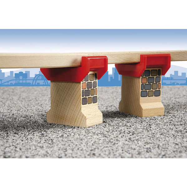 Brio-Supports de pont