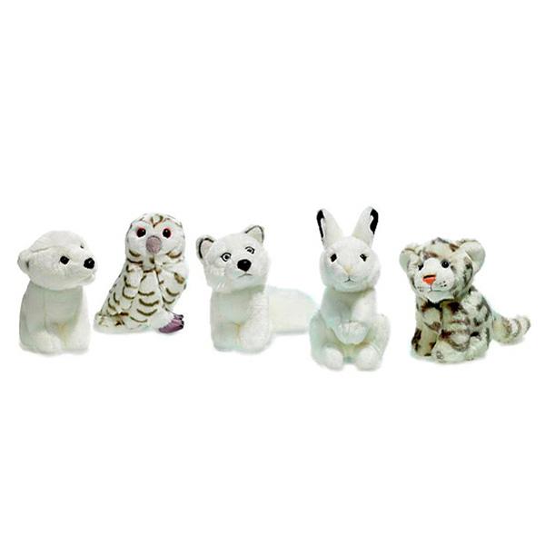 WWF Animaux Polaires 15 cm