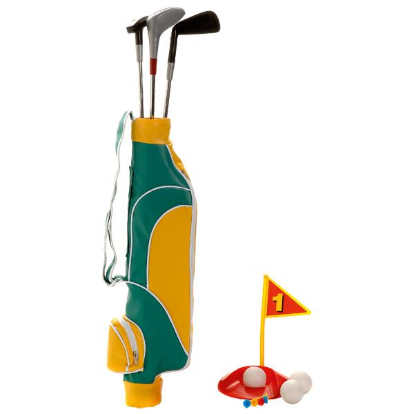 Set de golf sun sport king jouet jeux d 39 adresse et for Piscine a balle jouet club