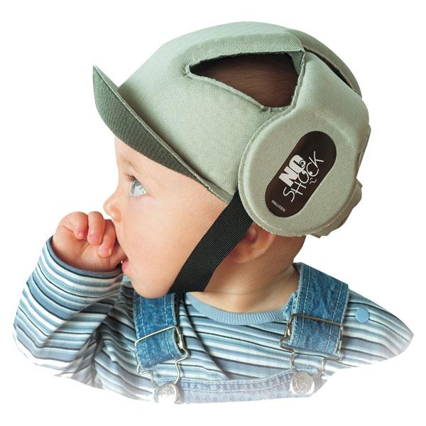 Bonnet de protection no-shock pour 35€