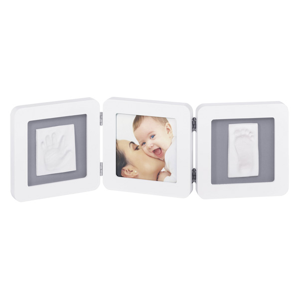 Baby art double print blanc pour 33€