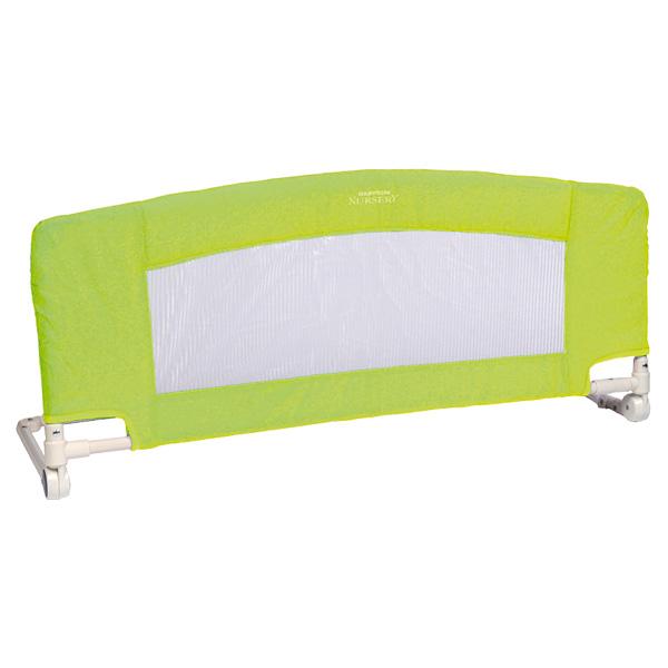 Barrière de lit pliable pour 48€
