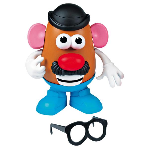 Monsieur patate et sa famille personnalisables volont - Monsieur pirate ...
