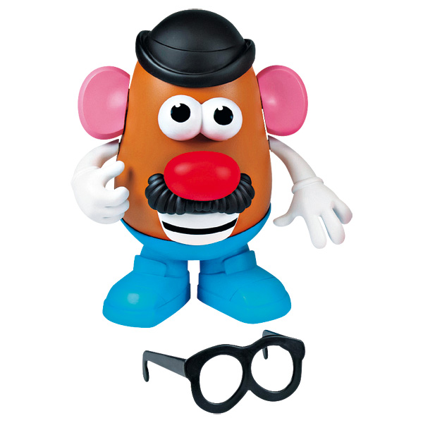 Monsieur patate et sa famille personnalisables volont - Monsieur patate toy story ...