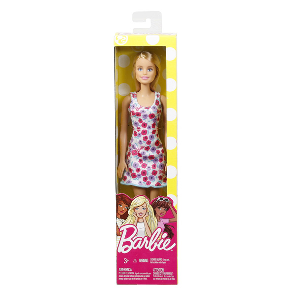 Barbie Chic 3