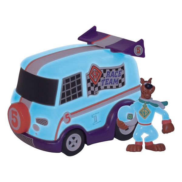 Scooby doo jeux et jouets scooby doo sur king jouet - Jouets scooby doo ...