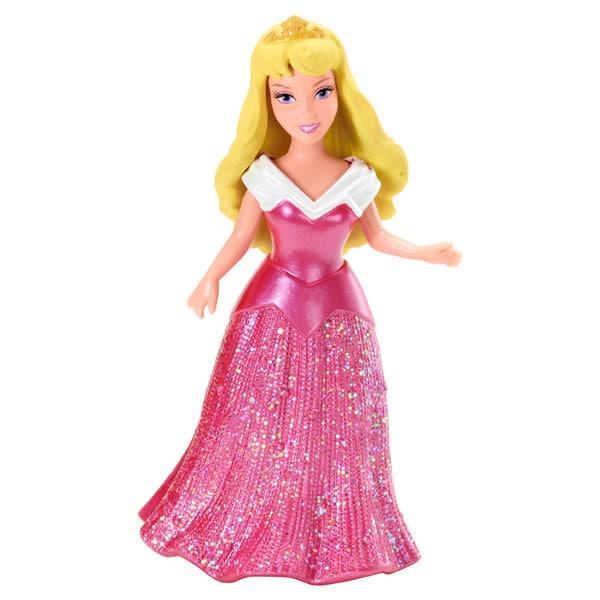 mini princesses disney la belle au bois dormant mattel king jouet poup es mannequin mattel. Black Bedroom Furniture Sets. Home Design Ideas