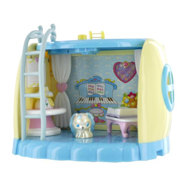 Jewel Pet Playset + figurine Jewel Chien Sapphie