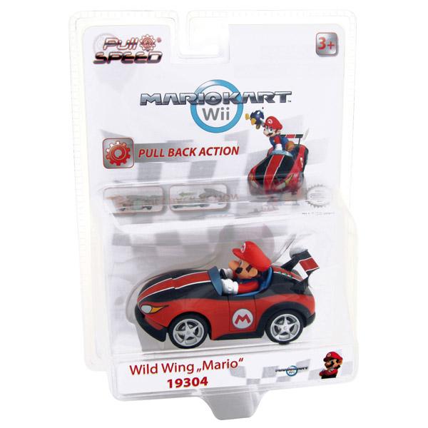 Pull Wii Mario Back Action Mariokart Rj4LqAc53