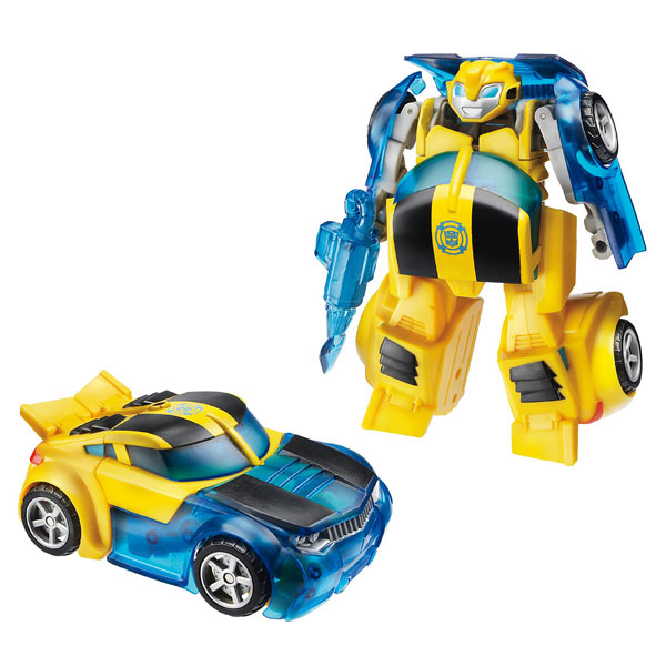 transformers rescue bots bumblebee playskool king jouet h ros univers playskool jeux d. Black Bedroom Furniture Sets. Home Design Ideas