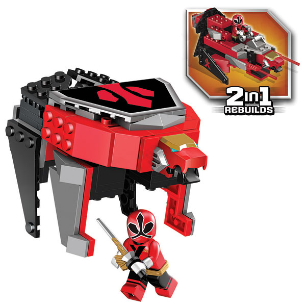 power rangers lionzord mega bloks king jouet lego planchettes autres mega bloks jeux de. Black Bedroom Furniture Sets. Home Design Ideas