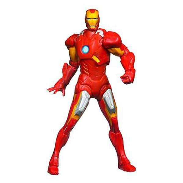 Figurine de combat avengers iron man hasbro king jouet figurines hasbro jeux d 39 imitation - Jeux iron man gratuit ...