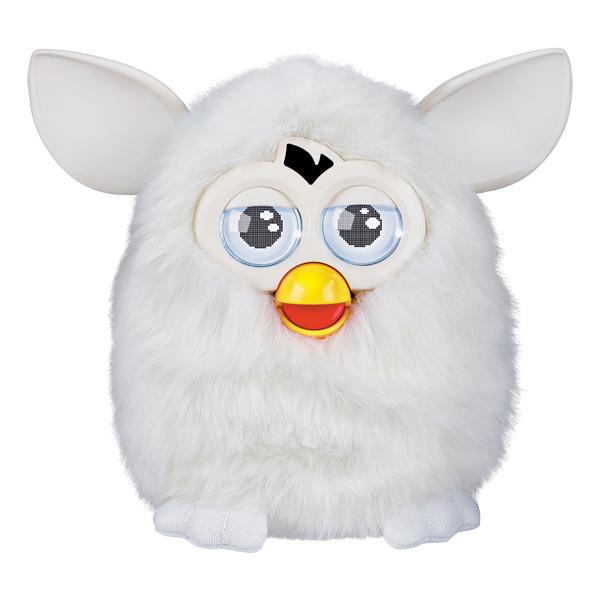 Furby Cool – Yeti de Hasbro