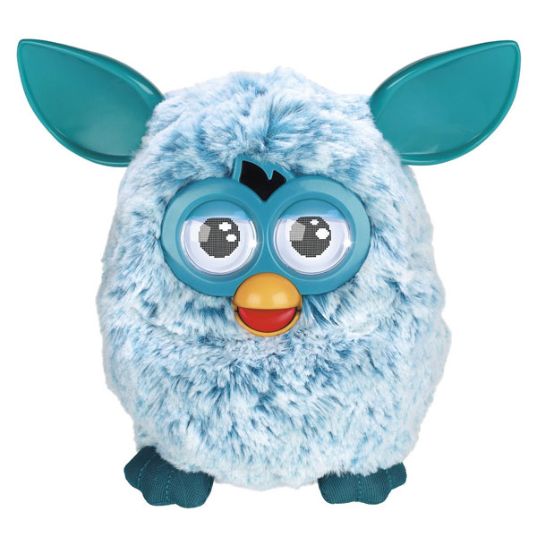 Furby Cool – Green Man de Hasbro
