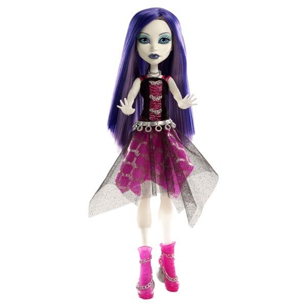 Poupée Monster High Spectra Vondergeist :: Jeux et poupées Monster High