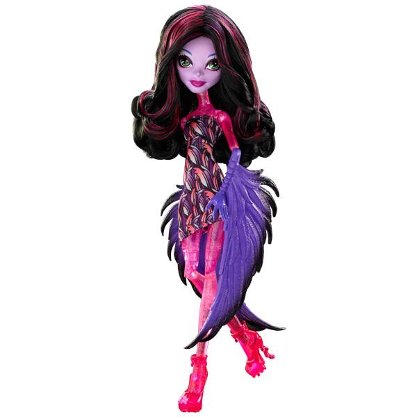 Monster High Créa
