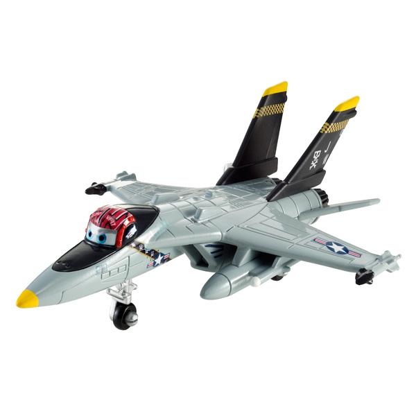 Avion M Tal Planes Echo Mattel King Jouet Les Autres