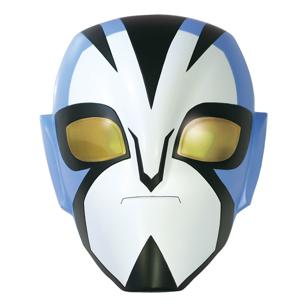 Masque Ben 10 Omniverse Rook