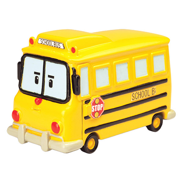 voiture robocar poli die cast totobus ouaps king jouet les autres v hicules ouaps v hicules. Black Bedroom Furniture Sets. Home Design Ideas