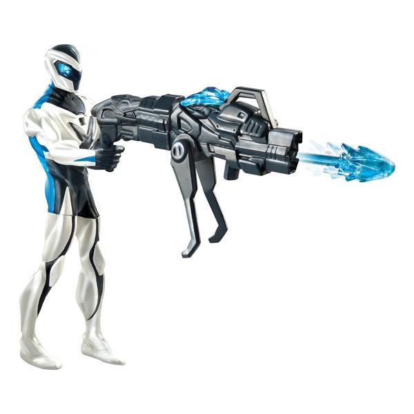 Max Steel Figurine 15 cm Max Steel Ultra Blast