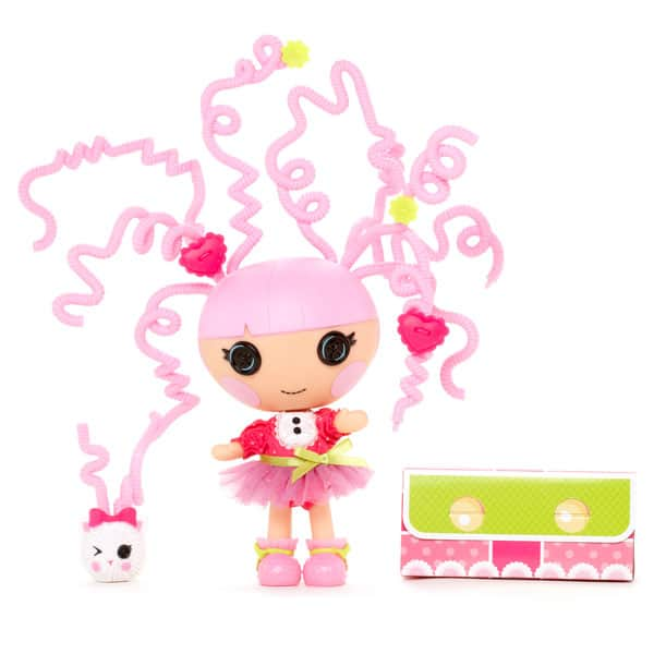 Little Lalaloopsy Cheveux rigolos Squirt Lil Top  Giochi  Little Lalaloopsy