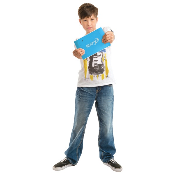 Tablette Meep X2 Bleue
