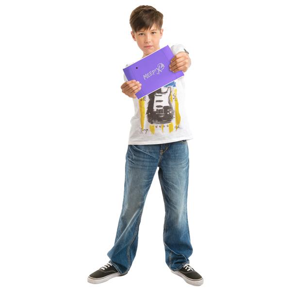 Tablette Meep X2 Violette