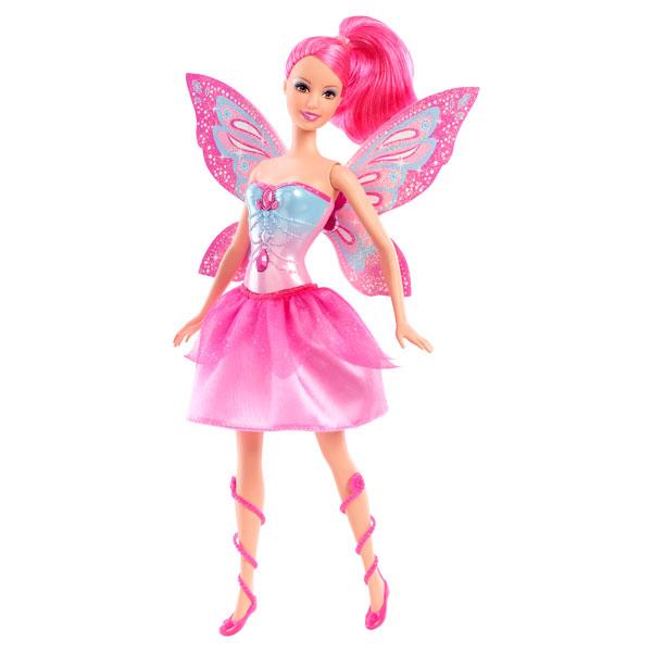 barbie fe talaya