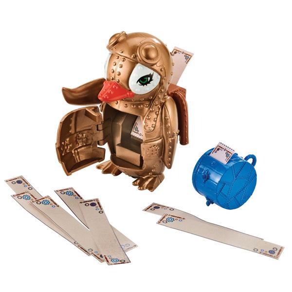 Monster high creature critters captain penny mattel king jouet accessoires de poup es mattel - Monster high king jouet ...