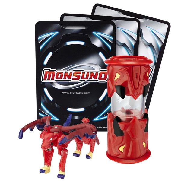 Monsuno Starter Pack Librax