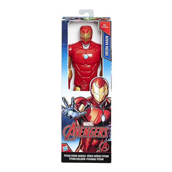 Avengers Figurine 30cm Iron Man