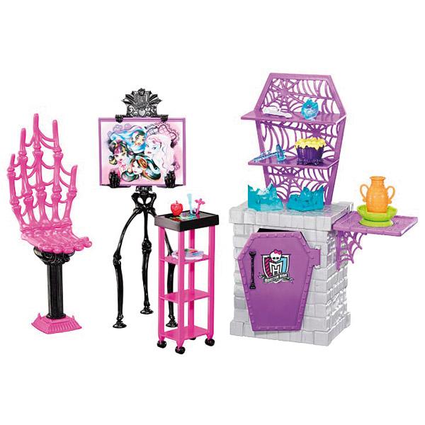Revger com = Accessoire De Chambre Monster High ~ Idée inspirante pour la con