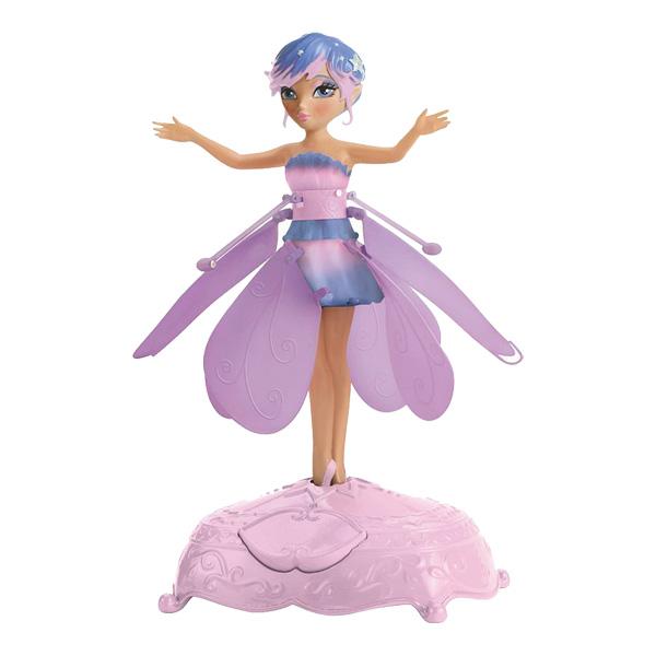 Fée Volante Flying Fairy Violet