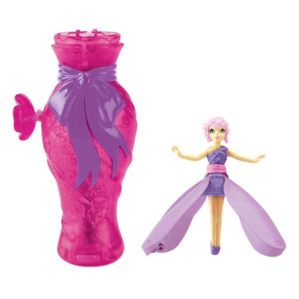 Fée danseuse et volante Dancing Fairy Violette